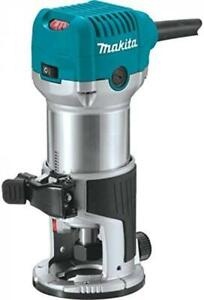 Makita RT0701C 1-1/4 HP Compact Router, New
