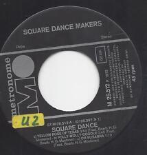 Square Dance Makers:1973 :  Square Dance
