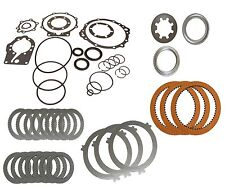 Transmission Power Shuttle Rebuild Kit fits John Deere fits 210C 310D 310C+more
