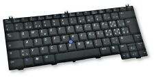 Dell Latitude D420 D430 Swiss Keyboard MH146