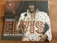 Elvis Presley cd - ELVIS ROCKIN' IN THE SEVENTIES - sealed digipak!