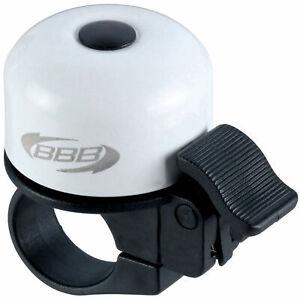 BBB Loud & Clear Bike/Cycle Bell