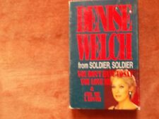"""1995 4 TRACK CASSETTE SINGLE DENISE WELCH-YOU DON""""T HAVE TO SAY YOU LOVE ME"""