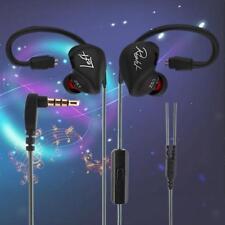 KZ-ZS3 écouteurs intra-auriculaires avec écouteurs écouteurs écouteurs