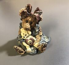 Boyd's Bear - Mama McBear and Caledonia - Quiet time