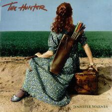 Jennifer Warnes - The Hunter 180G LP REISSUE NEW IMPEX all tube mastering