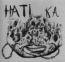Hati – Ka / Z'EV  CD