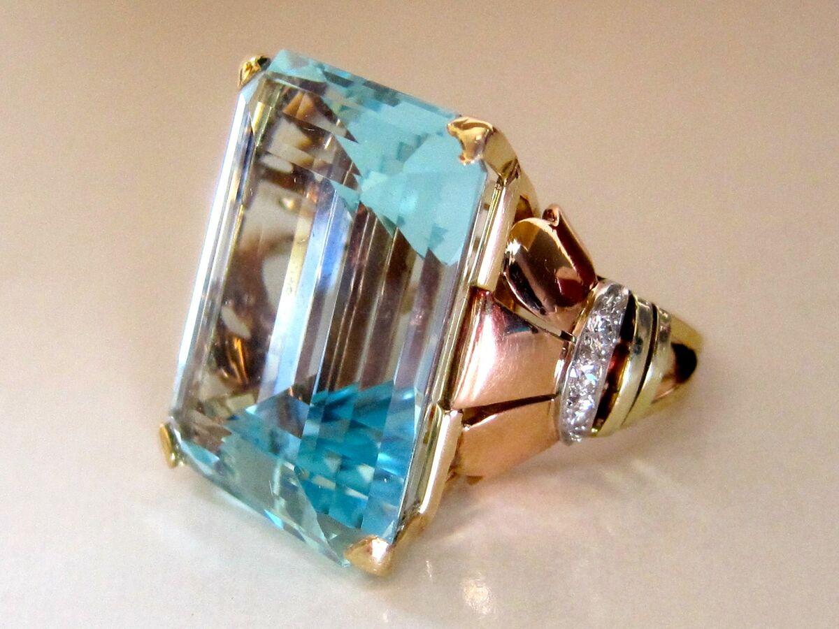 "gemtrade ""Edith Estate Jewelry"""