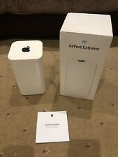 En Caja Apple Airport Extreme Gigabit Router Inalámbrico - 6th generación A1521.