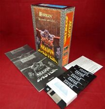 PC DOS: Shadow Caster - Origin Systems 1993 mit OVP