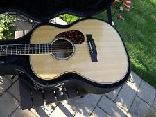 Larrivee OM-50 Acoustic Guitar