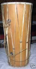 Balinese Drum/Kendhang Instrument Gamelan