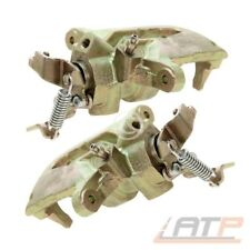 2X BRAKE CALIPER REAR LEFT + RIGHT FORD MONDEO MK 3 1.8-2.5 00-07