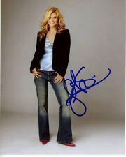 JOANNA GARCIA SWISHER signed autographed REBA CHEYENNE HART-MONTGOMERY photo