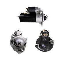MERCEDES 500 5.0 (126) Starter Motor 1987-1991_13329AU