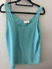 Zimmermann Silk Top Size 1