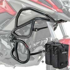 Set Sturzbügel + Taschen für NC 750 X / 700 X 12-20 Schutzbügel CB4