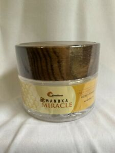 UpWellness: Manuka Miracle Skin Rejuvenating Honey Formula New/Sealed
