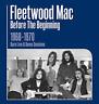FLEETWOOD MAC-BEFORE THE BEGINNING: LIVE 1968-1970 (RMST) (US IMPORT) CD NEW