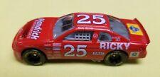 Racing Champions 1996 Ken Schrader #25 Hendrick Ford Thunderbird Nascar 1:64