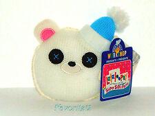 Build a Bear Polar Bear Pet Best Friend of Mittens Fluff n Stuff Lalaloopsy Doll
