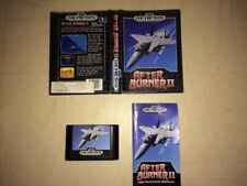 after burner II sega genesis megadrive