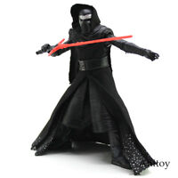 Star Wars 7 The Force Awakens Kylo Ren PVC Action Figure Collectible Model Toy