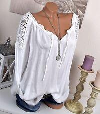 Locker sitzende Damen-Shirts aus Viskose für Business-Anlässe