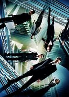 INCEPTION Movie PHOTO Print POSTER Film Christopher Nolan Leonardo DiCaprio 004
