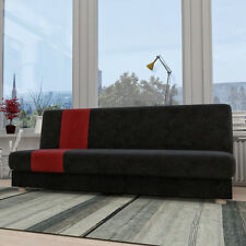 Schlafsofa Image III ! Sofagarnitur Bettsofa Sofa Couch mit Schlaffunktion!
