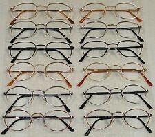 1000 Randolph Engineering RX Eyeglass Frames Styles 350 801 Various sizes/colors