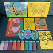 Sand Art Craft Activity Pack - from Kids Bee Happy