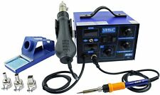 Yihua 862D+ Solder Station / SMD Rework Station Hot Air Tool