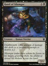 Main of silumgar FOIL | NM | Dragons of tarkir | Magic MTG