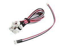 1x Lipo Balancer Verlängerungskabel 2S Kabel 20cm JST- XH