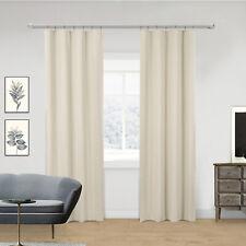 Klassische maßgefertigte Gardinen & Vorhänge fürs Wohnzimmer ...