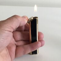 HADSON SYSTEM. Accentino Mechero  Lighter Briquet Feuerzeug
