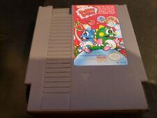 Bubble Bobble (Nintendo, 1988)