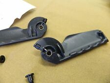 2005-2013 C6 Corvette Rear latch handle cover for removable roofs #10275882