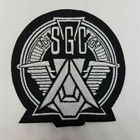 Stargate SG-1 SGC Command Patch 4 inches wide