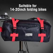 """Borsa Porta Bici Per 14-20"""" Bicicletta Pieghevole Folding Bike universale"""