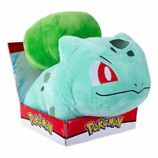 """Pokemon 12"""" 25cm Plush by Wicked Cool Toys - Bulbasaur"""