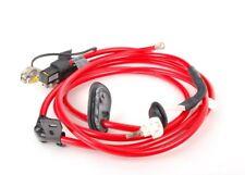 BMW 5 E39 2.0i 100kW Positive Câble Batterie SBK 12421436885 Neuf Original
