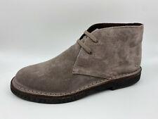 Polacchini Lumberjack Beat beige tipo Clarks desert boot Made in Italy