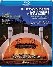 Tango Under the Stars [New Blu-ray]
