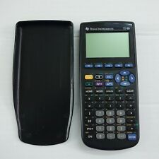 Texas Instruments Ti-89 Graphing Calculator w/ Cover Ti89