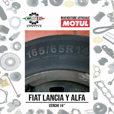 "Cerchi Fiat Lancia Alfa 14"""