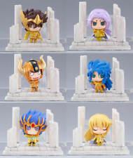 Saint Seiya: Twelve Golden Temples Petit Chara Land Mini PVC Figures (1 Random)
