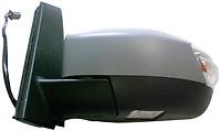 SPECCHIO RETROVISORE DX PASS FORD FOCUS C-MAX 2011> ABBATT CON B.I.S. MFD208-R
