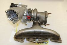 Abgasturbolader Turbolader Mercedes Benz CLA 250 B250 Orig. NEU IHI A2700901880